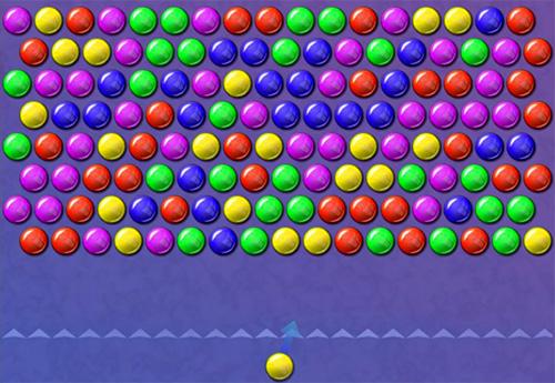 игра скачать шарики - фото 9